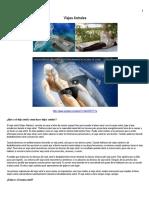 Viajes Astrales_ Tecnicas_ Sintomas_ Consejos.pdf · versión 1