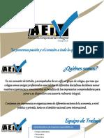 A.E.I. Asesoría Empresarial Integral Group SAS