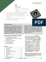 Sensirion_Humidity_Sensors_SHT3x_Datasheet_digital