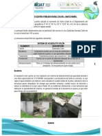 A.M. Acueducto Rural - Colón - S Isabel - Esquemas Diferenciales