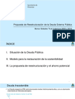 Propuesta de Reestructuración de la Deuda Externa Publica.pdf