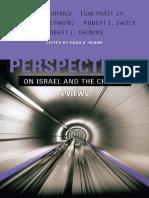Vistas sobre Israel y la Iglesia