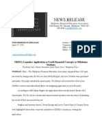 press release 2 2