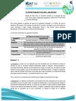 A.M. Acueducto Rural - P Rica - S Antonio - Esquemas Diferenciales
