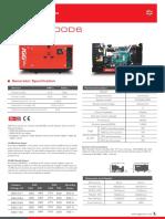 DG-SPEC MODELO -C300D6