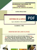 1_Historia de La Apicultura