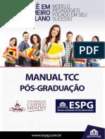 Manual Do Tcc Ucam e Espg