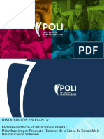 diapositivas de distribuccion
