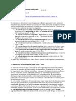 Las formas de la organización estatal en la Argentina