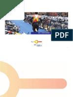 Bid book- 2011 Pontevedra ETU Triathlon European Championships