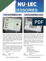 Accessory Brochure