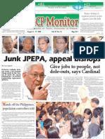 CBCP Monitor vol12 n16