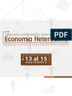 Programa Economia heterodoxxa