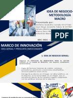 Actividad No 5 Metodología macros