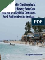 Cambio climatico Turismo Bavaro.pdf