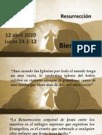 Domingo de Resurreción