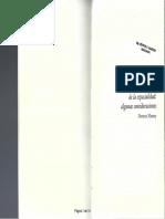 Doreen Massey-Filosofia y política de la espacialidad