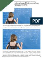 El método revolucionario y polémico con el que enseñan matemáticas en EEUU _ REDEM.pdf