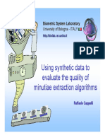 cappelli_-_using_synthetic_data_to_evaluate_the_quality_of_minutiae_extraction_algorithms