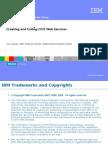 RDZ Workbench - CICS Web Services