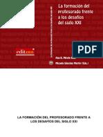 MIRETE R. -La formación del profesorado frente a los desafíos.pdf