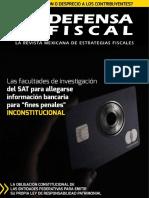 Defensa Fiscal 238 Abril 2020