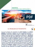 Problema Transporte - Algoritmos de Solución.pptx