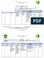 PLAN DE AULA  GRADO TERCERO 10-14 febrero - 2