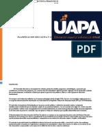 ESQUEMA DE PLANIFICACION NIVEL SECUNDARIO - copia
