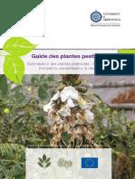 Pesticidal Plants - Handbook - French