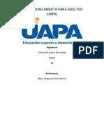 tarea 7 educacion para la diversidad