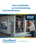 How to Select Load Banks for Testing, Commissionin, and Maintenance [ComRent]