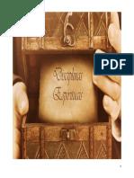 Apostila de Disciplinas Espirituais