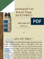 PENUGASAN ANKI_HPLC_DELIS JULIA XIIKA2.ppt