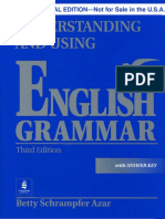 BETTY AZAR_Understanding and Using English Grammar