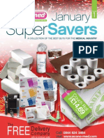 Econo-Med January Super Savers
