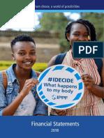IPPF Financial Statement 2018.pdf