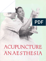 Acupuncture Anaesthesia 1972 .pdf