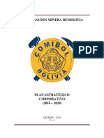 2_Plan Estrategico Corporativo COMIBOL 03092019 ok.pdf