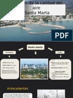 GCA Santa Marta
