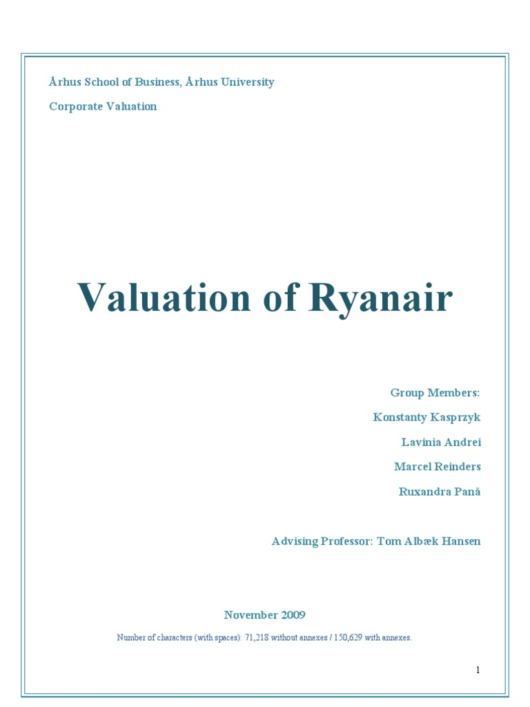 ryanairs corporate culture Management and leadership across culture ryanair and has played a vital role in the building up a strong corporate image of to ryanair leadership.