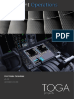 Flight Ops - Cost Index Database.pdf