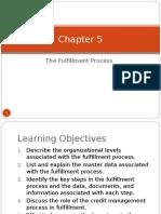 Enterprise Resource Planning Management Chapter 5