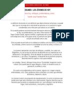 RESUMEN LOS JÓVENES DE HOY.docx