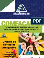 UNIDAD DE SERVICIOS AMIGABLES