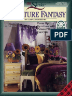 Furniture Fantasy