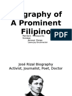 Biography of A Prominent Filipino.pptx