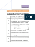ACTIVIDAD 2 EJERCICIO DE LIQUIDACION