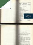 Prescriptii de Proiectare a Partii Electrice a Centralelor Si Statiilor VOL 2 - CIRCUITE SECUNDARE SI SERVICII PROPRII