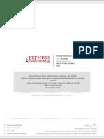 Efeitos do treinamento e dieta hiperprotéica no emagrecimento de praticantes de musculação treinados